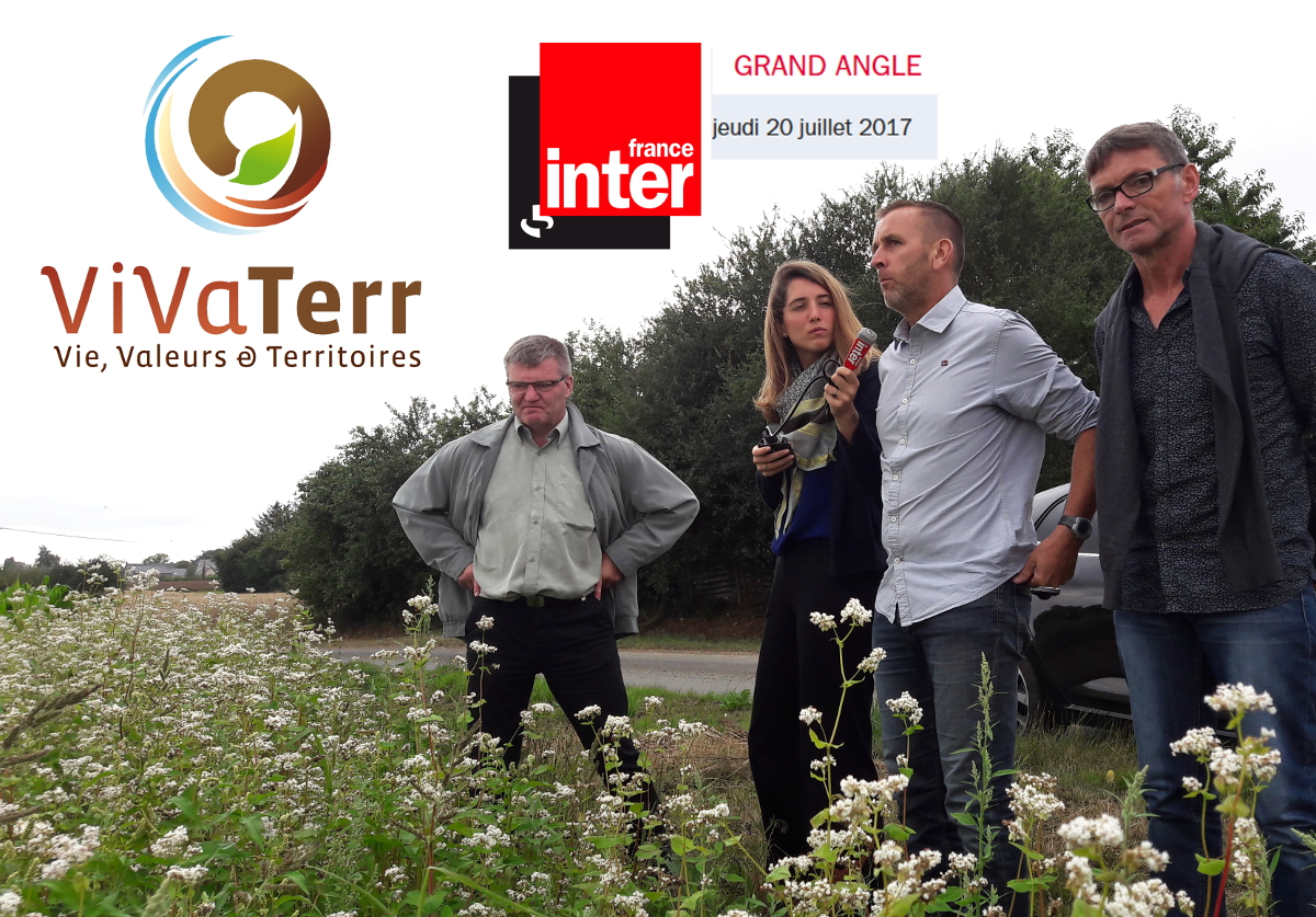 Grand Angle France Inter